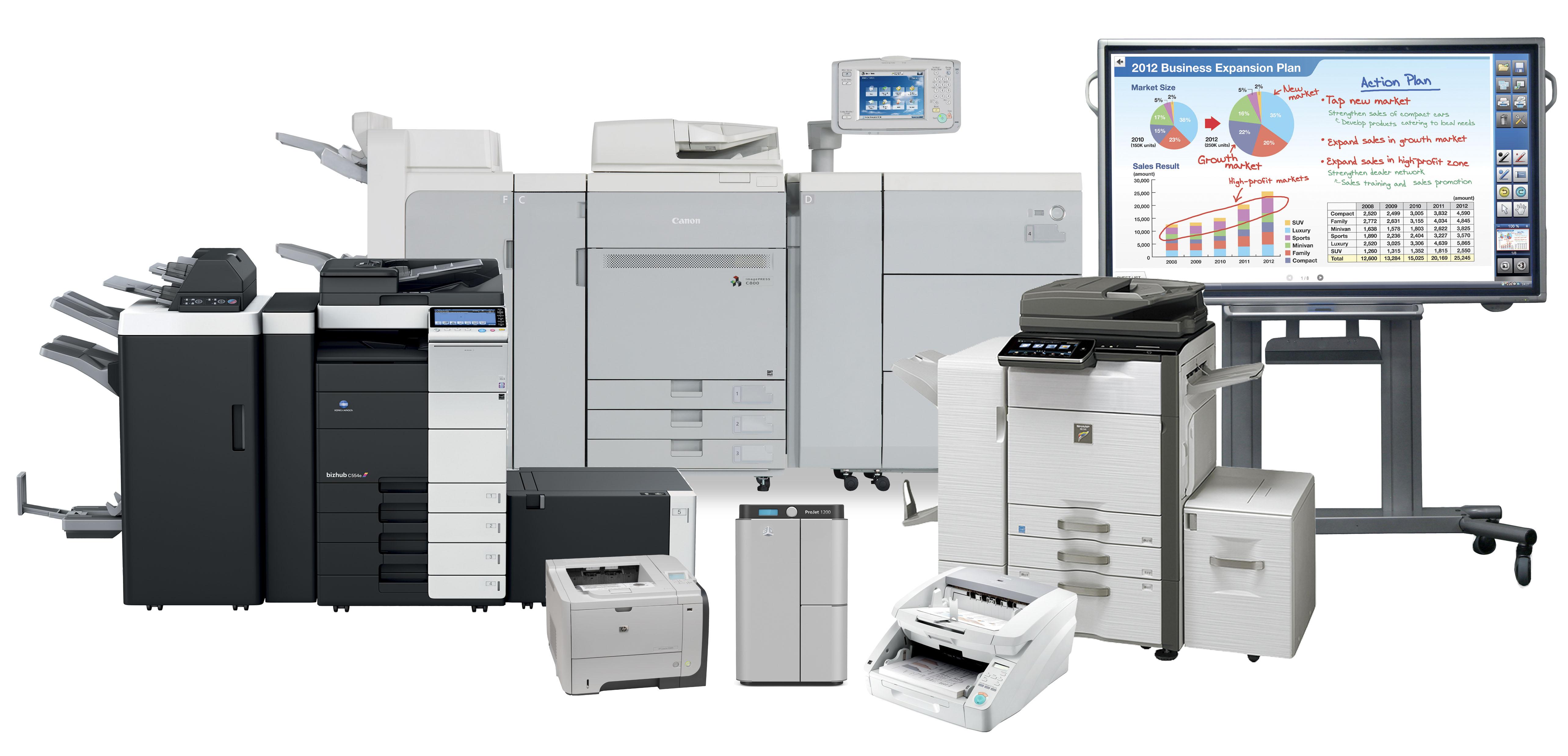 sharp fax scan valley equipment sharpmx systems print office copy